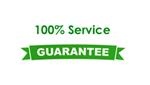 Nitro Crew - 100% Service Guarantee