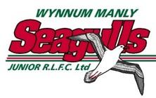 Wynnum Manly Junior Rugby League Seagulls