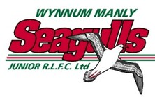 Wynnum Manly Junior Rugby League Seagulls