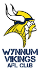 Wynnum viking AFL club