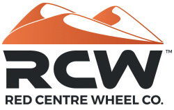 Red Centre Wheels