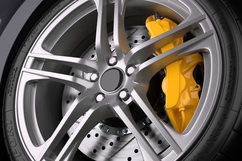 Performance Tyres