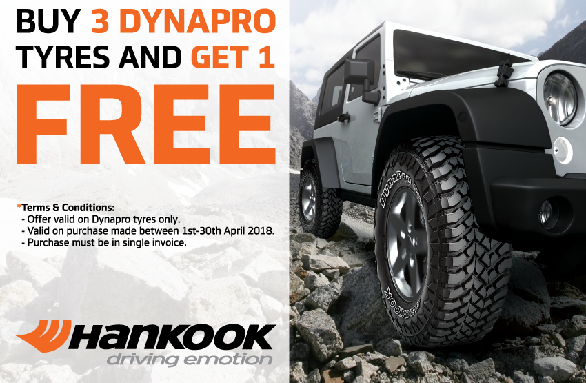 Dynapro Tyres Limited Special